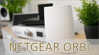 NETGEAR Orbi Hands on - Einsatz im Heimkino