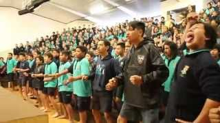 Harty Haka for Steamers - Special Guests