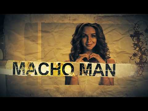 "SUZI QUATRO  ""Macho Man"" (Official Lyric Video)"