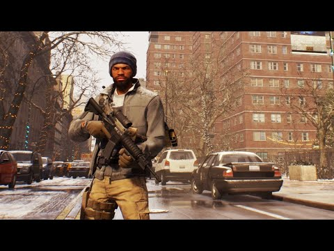 Tom Clancy s The Division в Steam