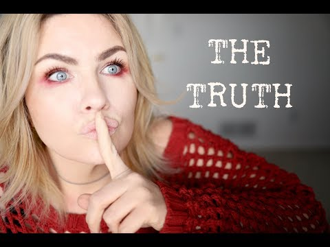 Here's The Truth....Turned Rant |truthful youtuber tag|
