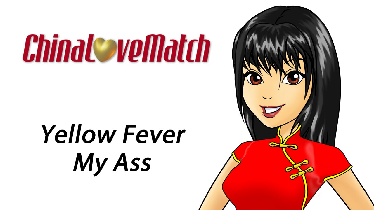 Dating someone with yellow fever