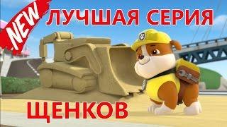 ЩЕНЯЧИЙ ПАТРУЛЬ НОВАЯ СЕРИЯ !!!!