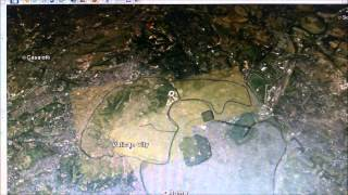 Google Earth Series.Vatican . Mark of the Beast. Rise of Russia World War 3. The Little Horn.
