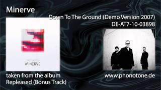 Minerve - Down To The Ground (Demo Version 2007)