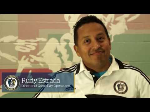 Who Is Reading United? - Episode 2 (Rudy Estrada)