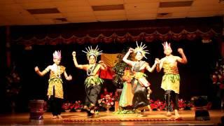 Adavi Deviya Kaadu Janagala Eee Haadu - Srigandha Kannada Koota Ugadi Celebrations 2010
