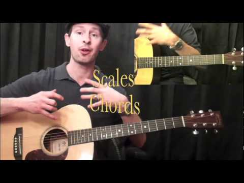 Learn To Play Guitar For Beginners | Elmore Music