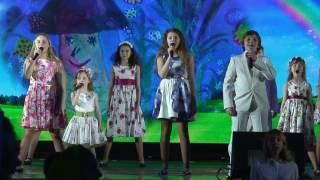 Непоседы-  Концерт в Кремле 2017