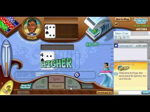 Winning online blackjack systems