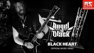 ANGEL BLACK - Black Heart (OFFICIAL MUSIC VIDEO)