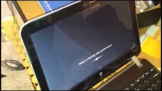 hp pavilion dm 1 4054nr 11 6 inch notebook unboxing