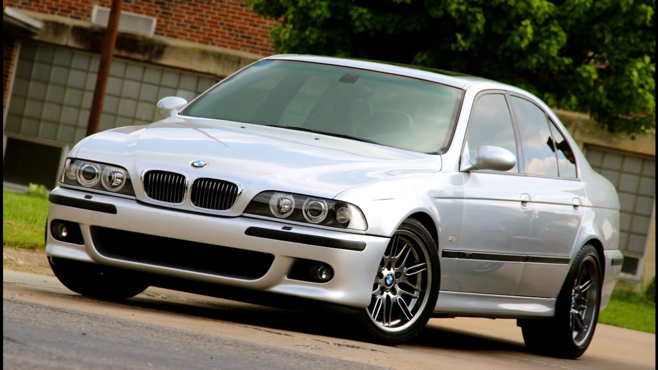 Kennan U0026 39 S 2002 Bmw E39 M5 Introduction