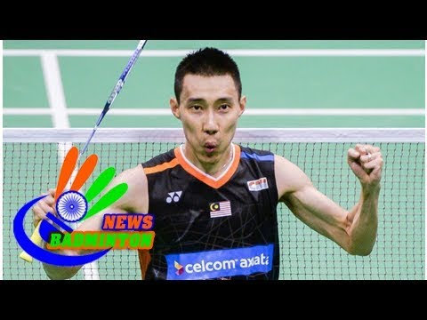 Who is lee chong wei? badminton player responds to alleged  video