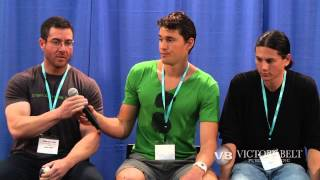 Ben Greenfield and John Kiefer - Post-Workout Nutrition