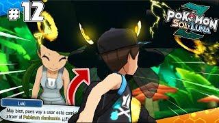 ¡¡Están TODOS INFECTADOS!!!😱LA PRUEBA MÁS DIFICIL - Pokémon Sol y Luna Z Ep.12
