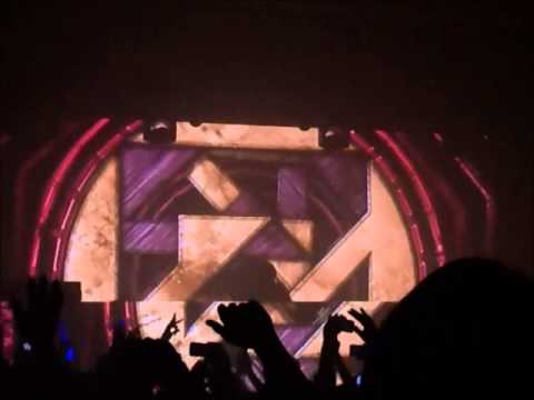Zedd Concert - Music Farm (Charleston, SC)