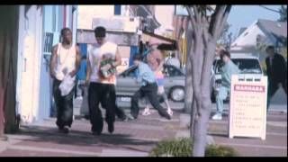 The Humpty Dance prank on 410 crew/Step Up 2 The Streets