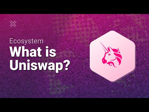 What Is Uniswap? Uniswap UNI Explained