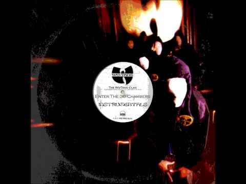 Wu Tang Clan- Enter The Wu Tang 36 Chambers (Full Album) Instrumentals