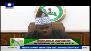 Weekly Focus On Ogun State Part 1