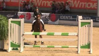 Prf25 2 09 Maren Villing   Cristello PH - Fest der Pferde 2015 - Immenhöfe