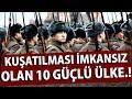 Dünyanın En Güçlü 25 Ülkesi 2020- Türkiye Kaçıncı Sırada ...