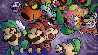 [TAS] (Commentated) Mario & Luigi: Partners in Time in 1:52:56.29
