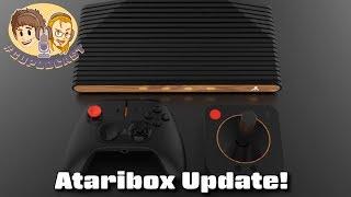 Ataribox Renamed the Atari VCS & Details - #CUPodcast
