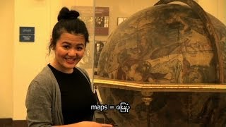 U.S. Library of Congress - English with Kaye Mon