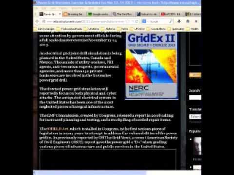 First Contact Radio 11/13/13 - HAARP, UFO News, Grid Ex II, Karma, Daily Meditation