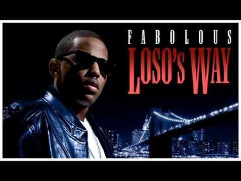 Fabolous - Imma Do It ft. Kobe (CDQ/No DJ) [Full Song Loso's Way]