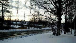 Kontiolahti@joensuu finland 2017