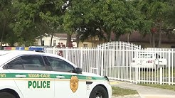 Police investigating after woman killed, 2 stabbed in Miami-Dade County
