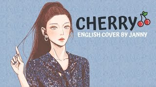🍒 ITZY - Cherry | English Cover by JANNY