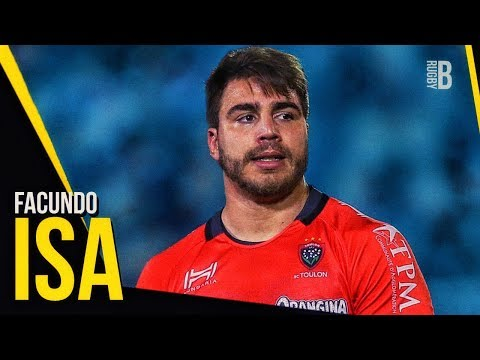 Facundo Isa - The Destroyer   Tribute