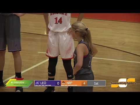 Leo at Northrop | IHSAA Girls Basketball