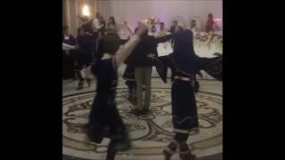 Дагестанская свадьба удивила иностранцев. Deutsch Българи