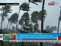 BP Bagyong Yolanda, pinakamalakas ng bagyo sa buong mundo ngayong taon