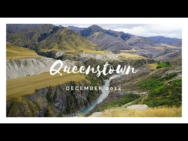 Queenstown - 2014 | MICHAELA