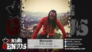 Watch Mavado Kite Style video