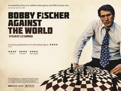 Bobby Fischer Against The Worl... is listed (or ranked) 16 on the list The Best Chess Movies