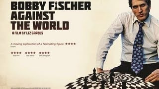 Bobby Fischer Against the World Official Trailer