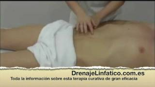 Repeat youtube video El drenaje linfático manual - wwww.drenajelinfatico.com.es