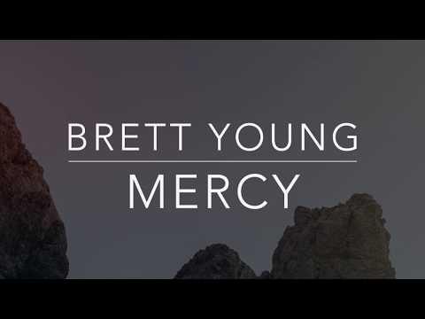 Brett Young - Mercy (Lyrics/Tradução/Legendado)(HQ)