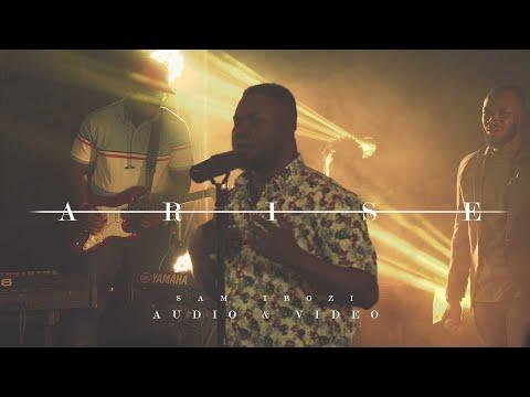 ARISE - Sam Ibozi  [@Samibozi]