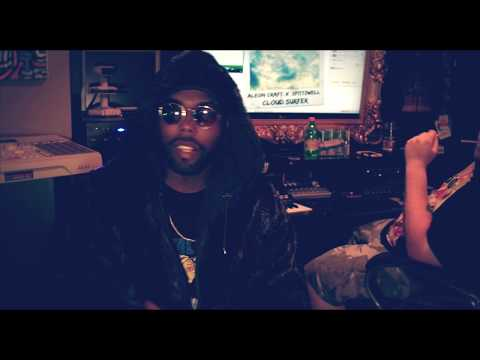 Behind the Track with Jarren Benton & Spittzwell C.R.E.A.M '17