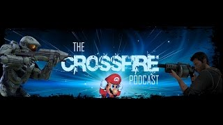 The CrossFire Podcast:Dynamic Resolution, The Division,PC Hackers,UC4's Special Console,Market Deals