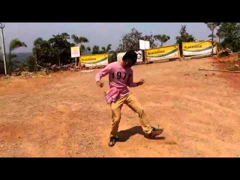 Sardaar Gabbar Singh Title Song Dance By A Fan