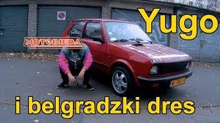 Yugo Koral - małe auto, wielka historia - MotoBieda